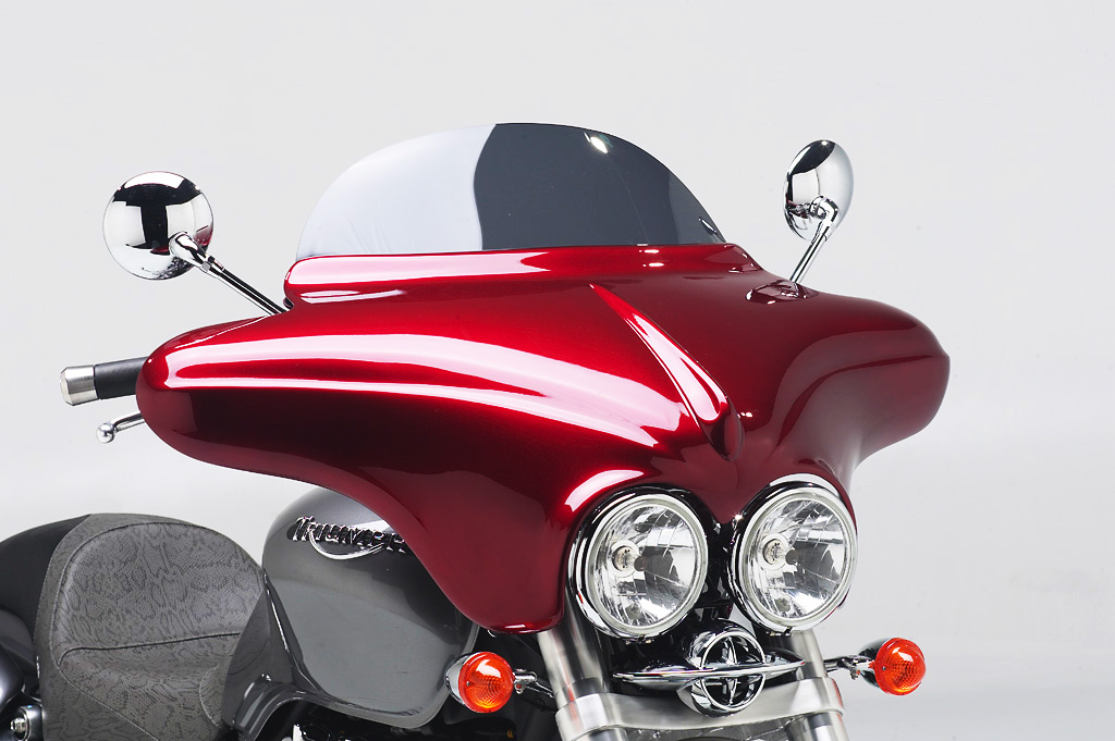 fleetliner fairing with Forumposts Csp on Triumph Rocket 111 Roadster With Corbin Fairing And Bags moreover Sc109rfair in addition 291991003093 further Fairing For M109r together with View.