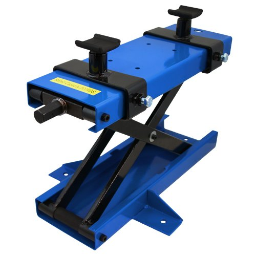 Forum posts general accessories thunderbird floor jack for How to jack up a motorcycle with a floor jack